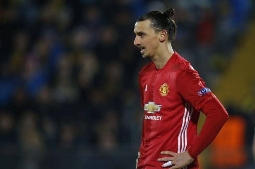 (VIDEO) URNEBESNO! Razgovor Zlatana Ibrahimovića sa psom nasmejaće vas do suza
