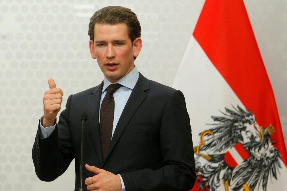 NAJNOVIJA ISTRAŽIVANJA: Kurc daleko ispred svih, Austrijanci će ovako glasati