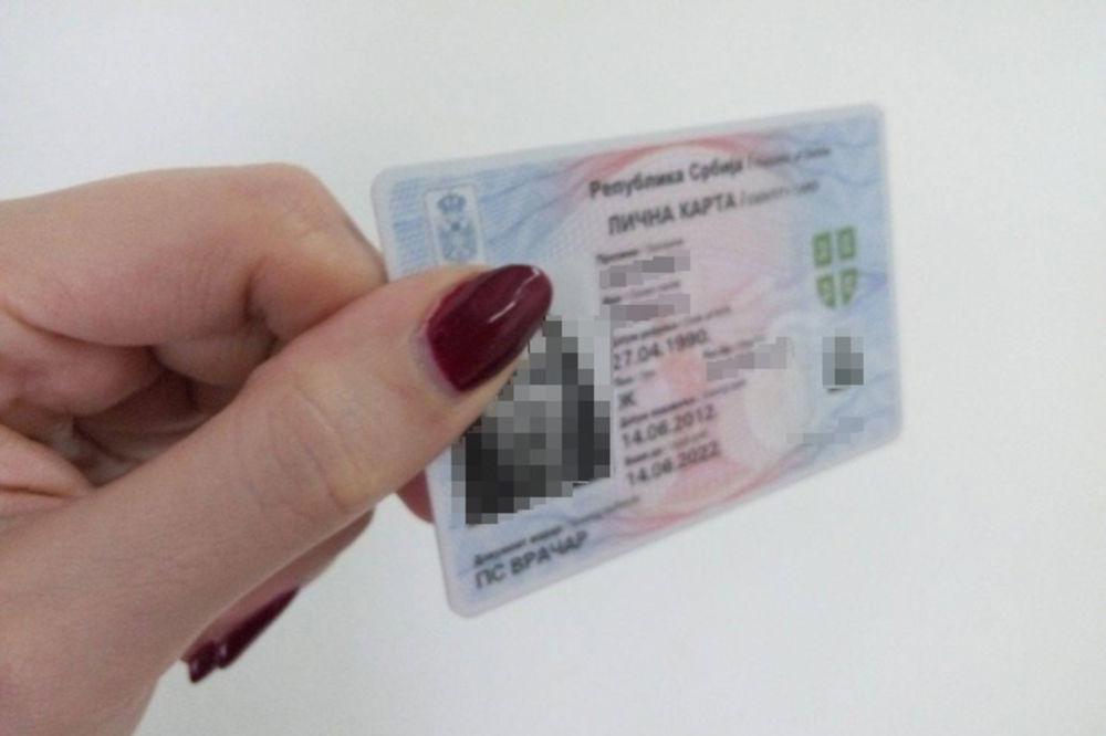 Nova Pravila Rik Evo Kako Da Glasate Ako Vam Je Istekla Licna Karta