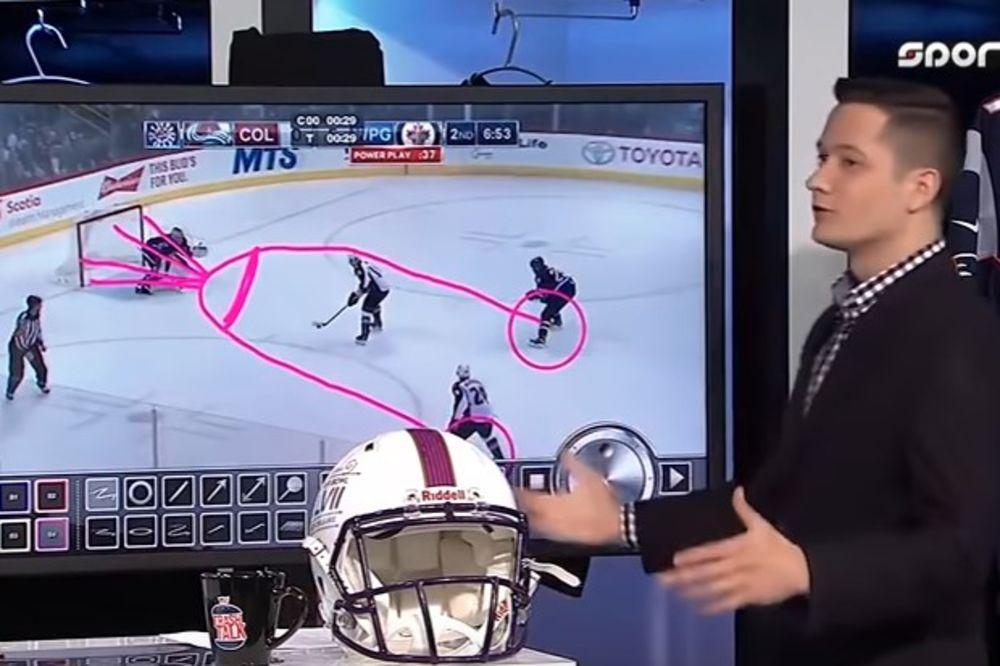 (VIDEO) Njegova analiza utakmice je postala planetarni hit: Biće vam jasno i zašto