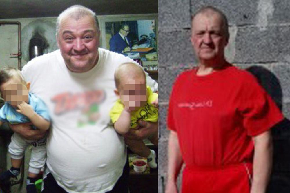 (FOTO) ISTOPI SE ČOVEK: ČAČANIN za 5 meseci skinuo 45 kilograma bez dijete! Evo i kako!