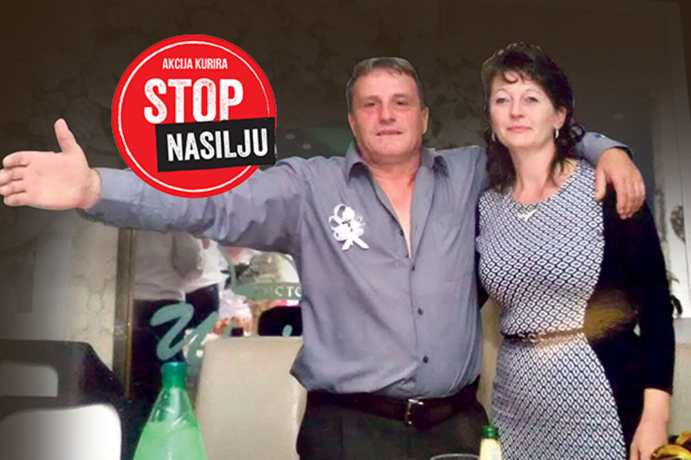UBIO ŽENU, PA SEBE: Radije ću umreti nego se razvesti!