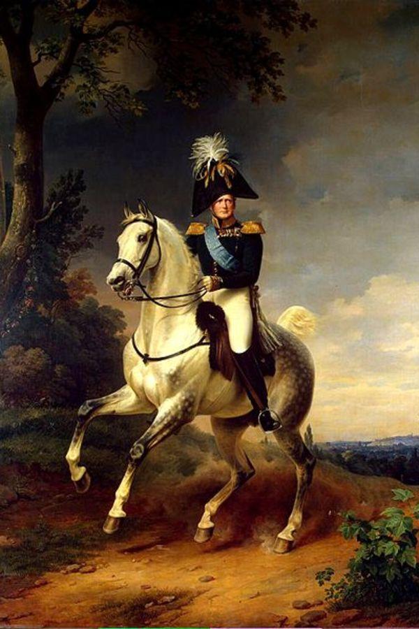 Aleksandar I od Rusije (Foto: Wikipedia)