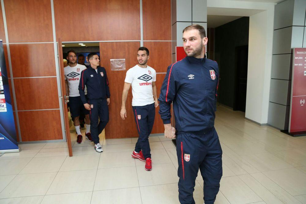 foto: Aleksandar Jovanović Cile