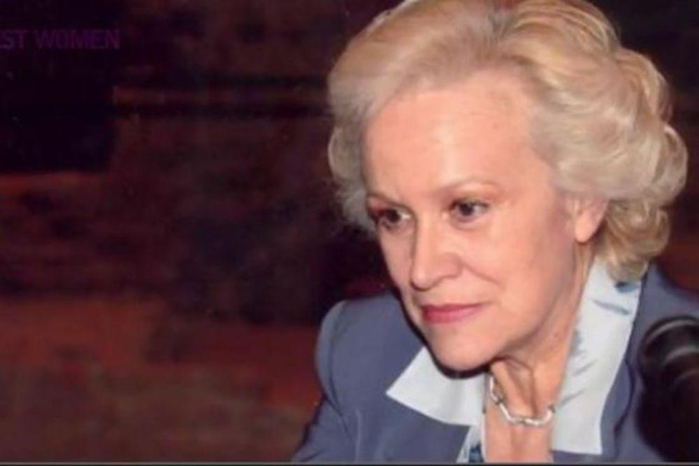 (VIDEO) I ONA JE NEŠTO NASLEDILA OD ROKFELERA: Ova žena je preuzela jednu od njegovih titula!