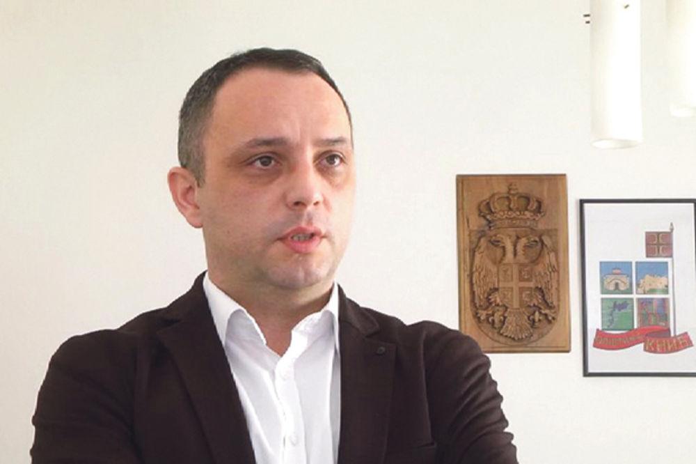 Razočaran... Zoran Đorović