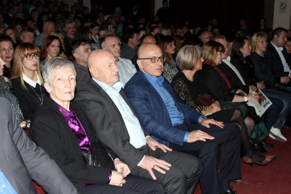 Foto: Tanjug/Dušan Aničić