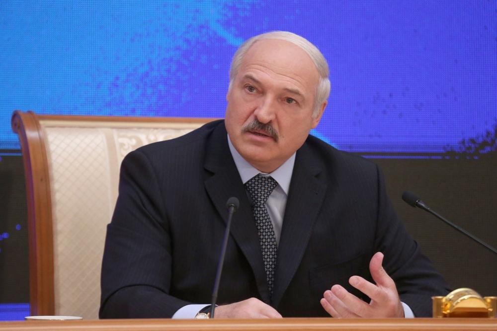 OŠTRA PORUKA IZ MINSKA: Lukašenko pozvao EU da odustane od dvostrukih aršina