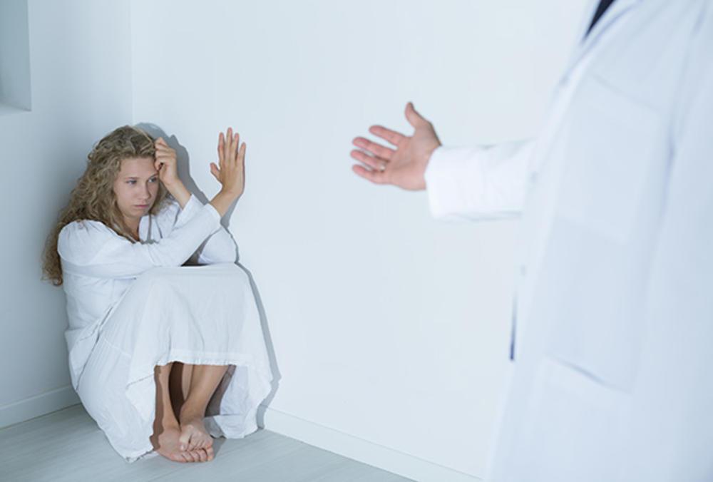 Analni seks gang bang