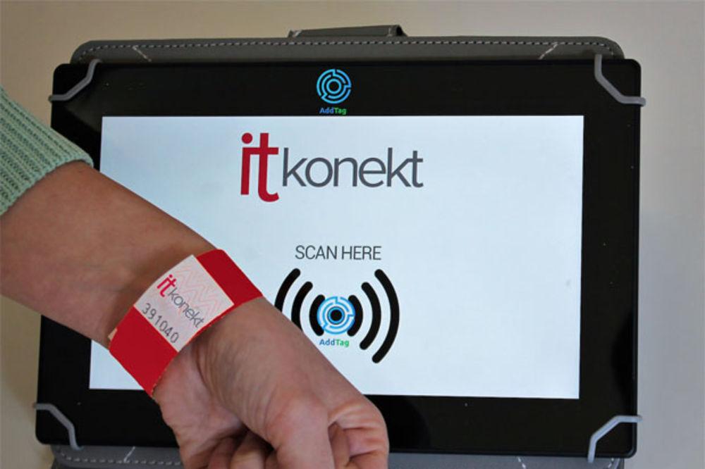 ITKONEKT2017: Najveći broj IT kompanija i IT stručnjaka na jednom mestu!