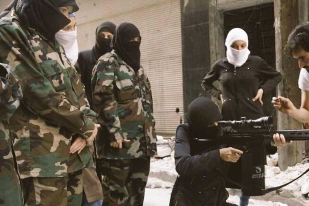 BOŽIJI UDAR SEJE STRAH MEĐU ISLAMISTIMA – Misteriozni snajperisti ubijaju vođe ID poreklom iz SSSR!