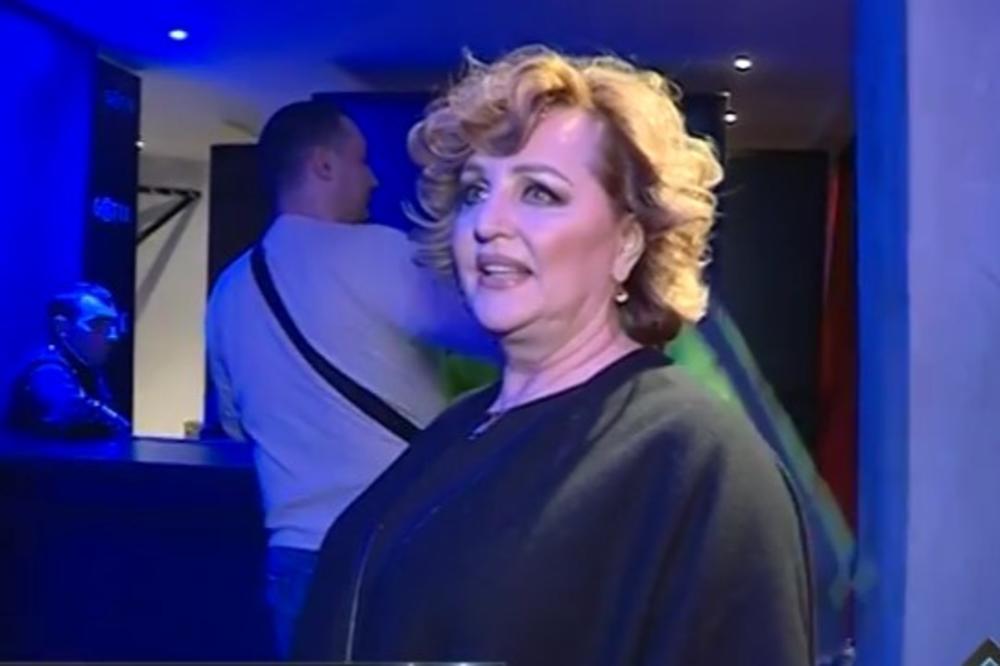 ANA BEKUTA KONAČNO OTKRILA: Evo zbog čega 32 godine nije koristila svoje pravo ime na estradi
