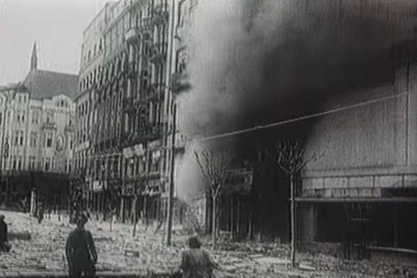 DAN KADA JE PRESTONICA SRAVNJENA SA ZEMLJOM: Navršeno 76 godina od bombardovanja Beograda 6. aprila