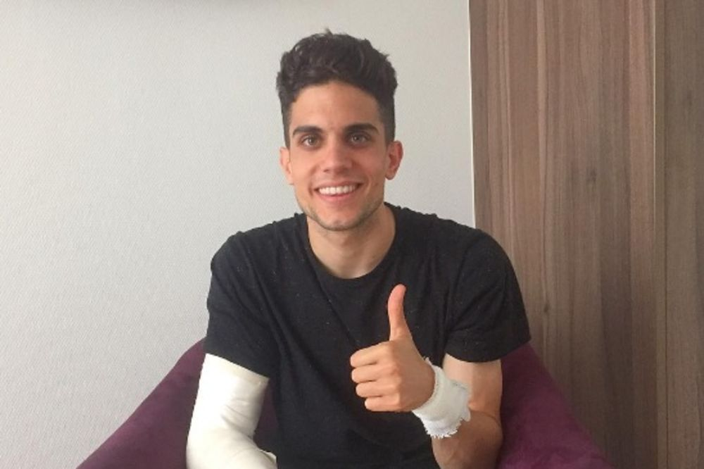 Mark Bartra, Foto: Instagram
