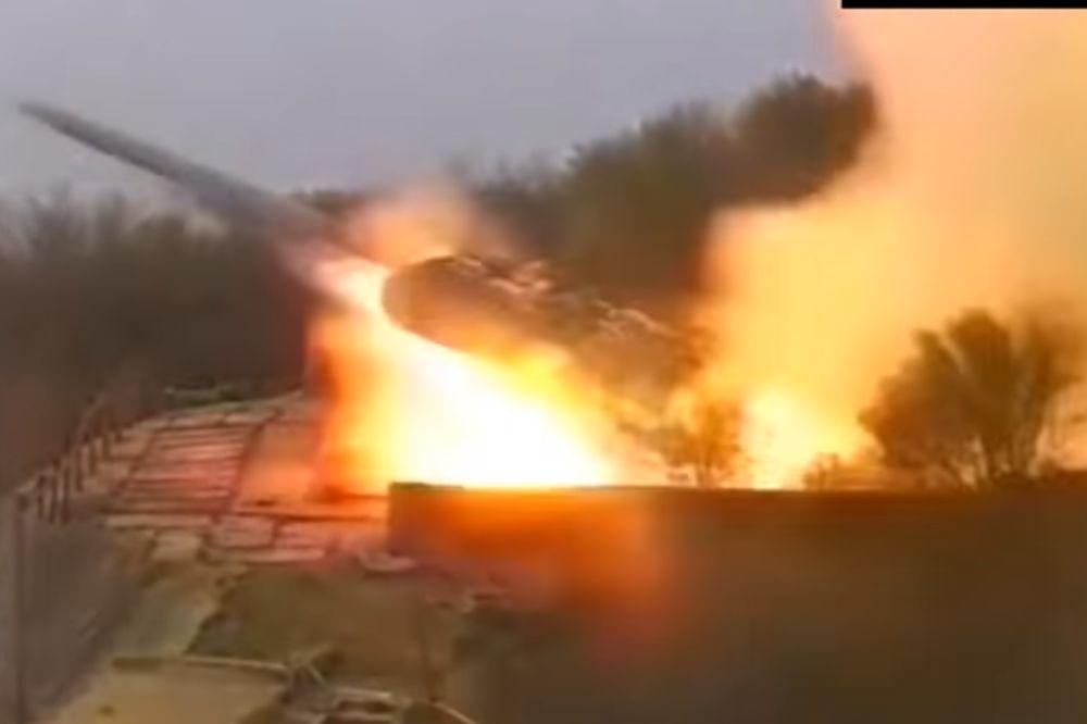 OD OVOGA AMERI NAJVIŠE STREPE – Nova ruska hiperzvučna raketa dostiže brzinu od 8 mahova!