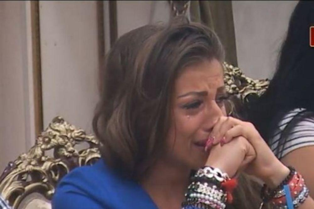 (VIDEO) CELA ISTINA U 8 MINUTA: Procurio snimak! Evo zašto je Dalila završila u IZOLACIJI!