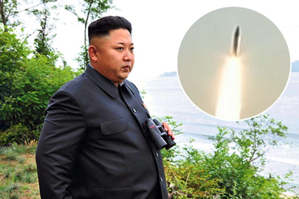 OVAKO ZVUČI KAD SE KIM HVALI: Severna Koreja je prava nuklerna sila, najjači smo u Aziji