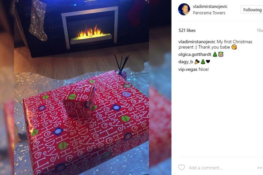 Printscreen/Instagram