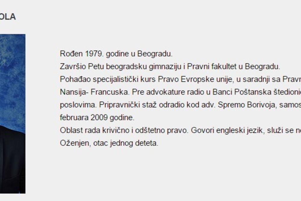 Žarko Kostić, foto www.zarkovic-kostic.com