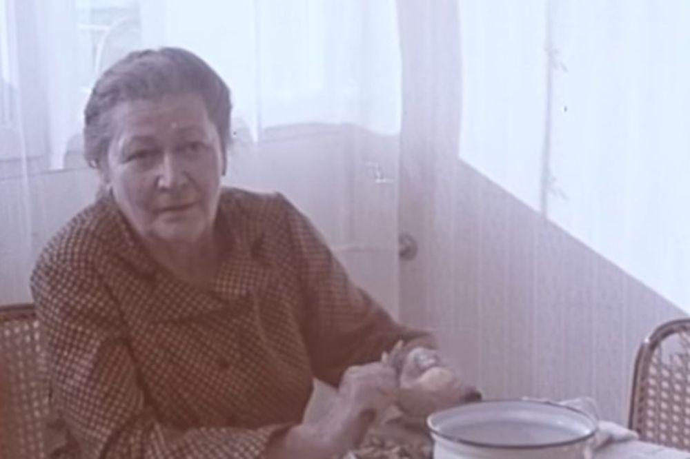 TEŠKA ŽIVOTNA PRIČA BAKE NIKOLE ĐURIČKA Pobegla je od KUĆE, nije imala novca, a onda je dobila OTKAZ