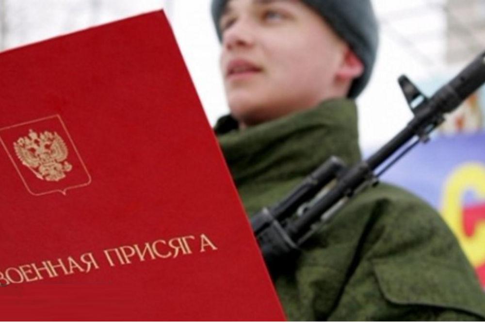 PUTIN DIGAO NA ORUŽJE 2,5 MILIONA LJUDI: Svi rezervisti pozvani na vojnu obuku