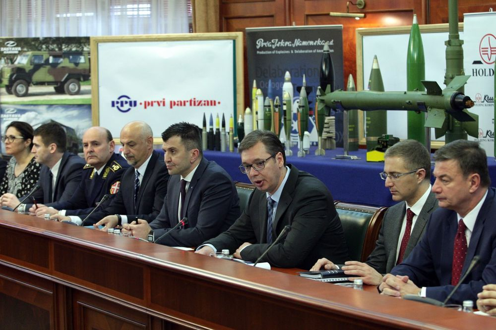 Foto: Tanju/Sava Radovanović
