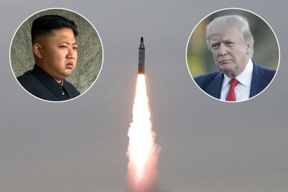AMERI HOĆE DA ZAUSTAVE KIMA: Vojno rešenje za Severnu Koreju biće tragedija nezamislivih razmera