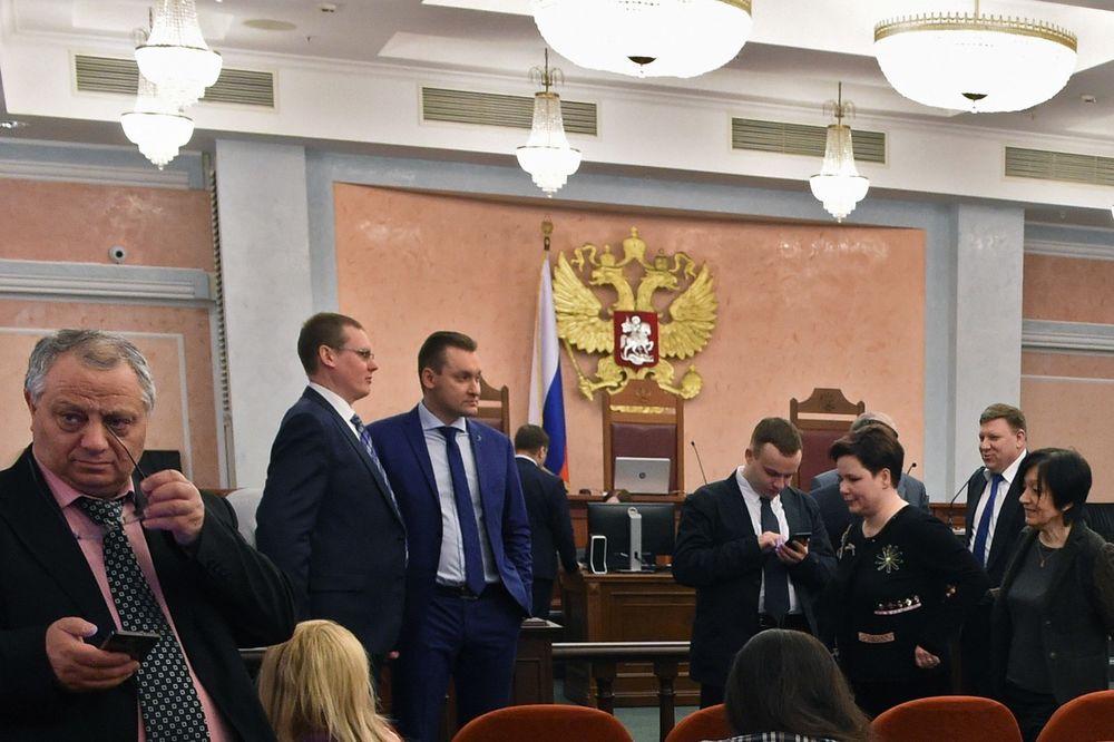 RUSIJA ZABRANILA JEHOVINE SVEDOKE: Vrhovni sud odlučio da je ova verska grupa štetna po društvo