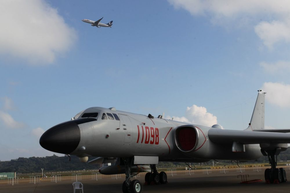 ALARMANTNA SITUACIJA ZBOG SEVERNE KOREJE: Kina stavila teške bombardere u stanje visoke pripravnosti