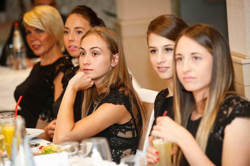 Foto: Teniski savez Srbije