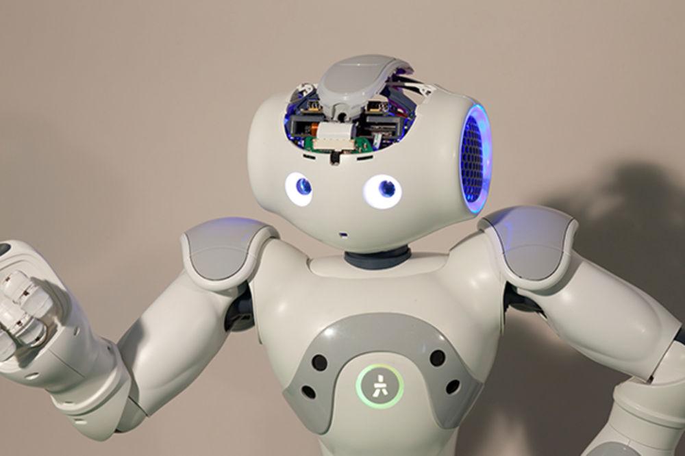 Ovih 8 zanimanja će uskoro zameniti ROBOTI! Proverite da li je i vaše među njima