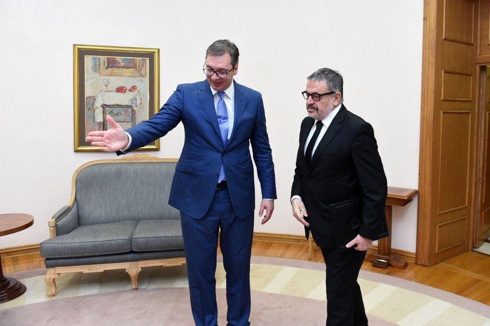 Foto: Tanjug/Dragan Kujundžić
