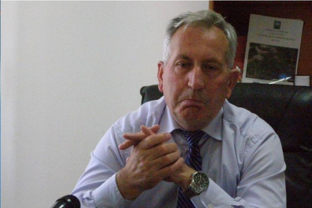 JONUZ MUSLIJU PROVOCIRA: Srbi, što se ljutite kad su Bujanovac i Preševo albanski?