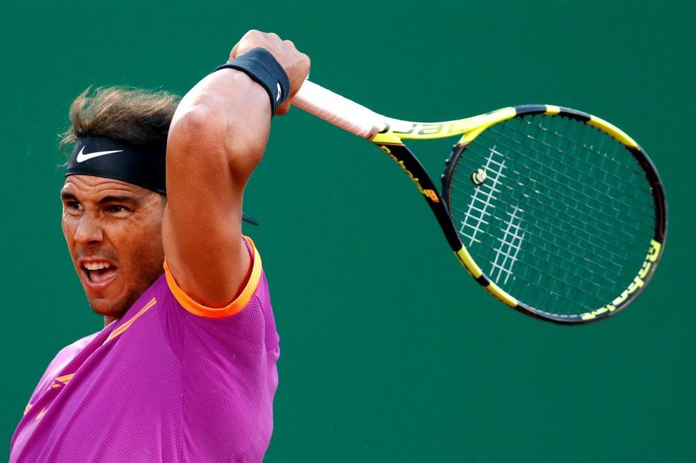 BLOG UŽIVO, VIDEO: Nadal u polufinalu turnira u Monte Karlu