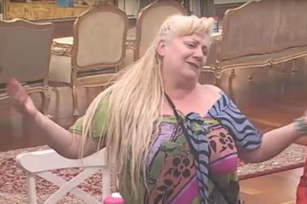OTKRIVENA NAJVEĆA TAJNA VESNE RIVAS! Osim pevanja, bavila se i OVIM poslom!