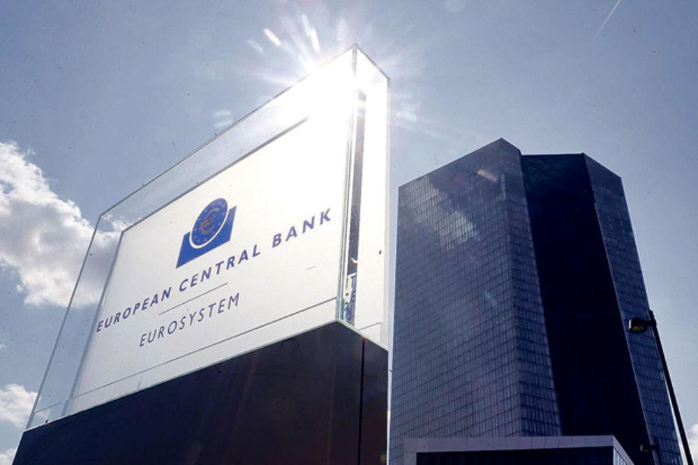 Treba li ECB da okonča kvantitativno popuštanje