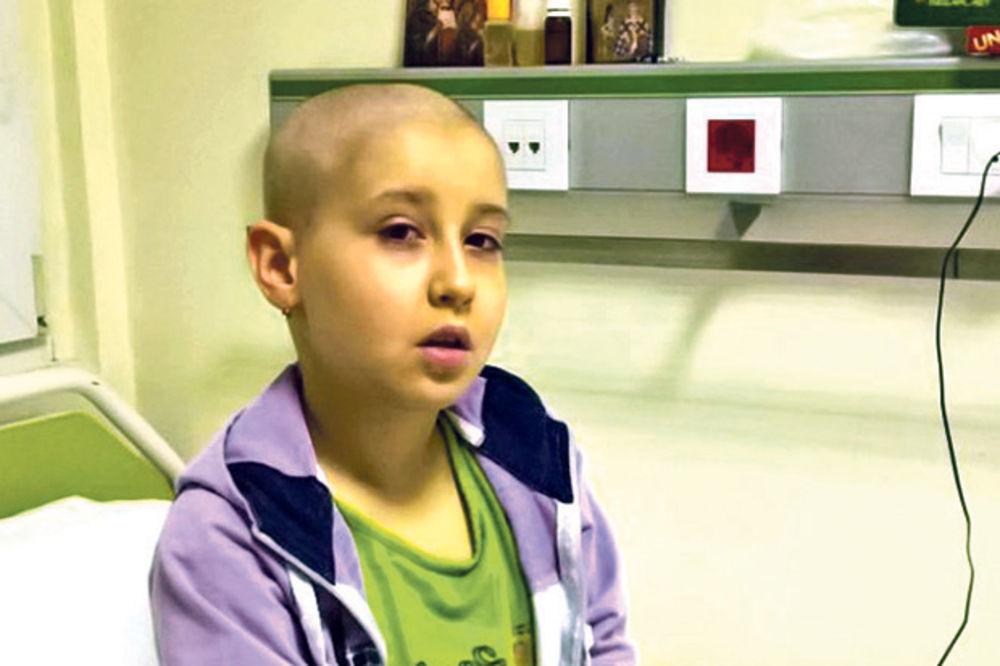 DEVOJČICA ZBOG KOJE SE PROBUDILA SRBIJA: Pronašli donora za Teodoru, operacija za 3 nedelje!