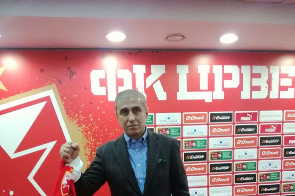 ĐUROVSKI PRED POSLEDNJE KOLO SUPER LIGE SRBIJE: Idemo na pobedu uz nadu da ćemo osvojiti titulu
