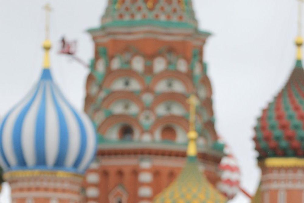 PUTIN ZAGRMEO SA CRVENOG TRGA – Nema te sile koje će pokoriti ruski narod!