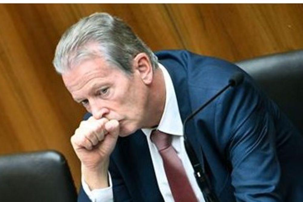 AUSTRIJA KORAK BLIŽE PREVREMENIM IZBORIMA: Miterlener podnosi ostavku na sve funkcije od 15. maja!