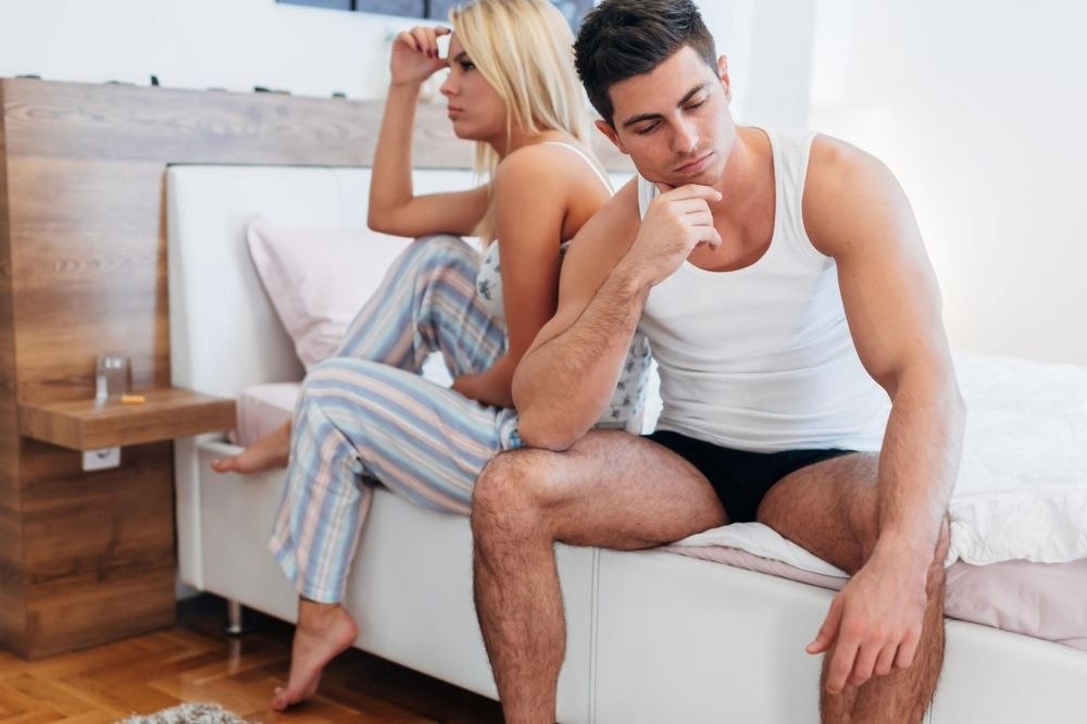 JEDNAKO POGAĐA I ŽENE I MUŠKARCE: Ovo su faktori koji smanjuju želju za seksom!