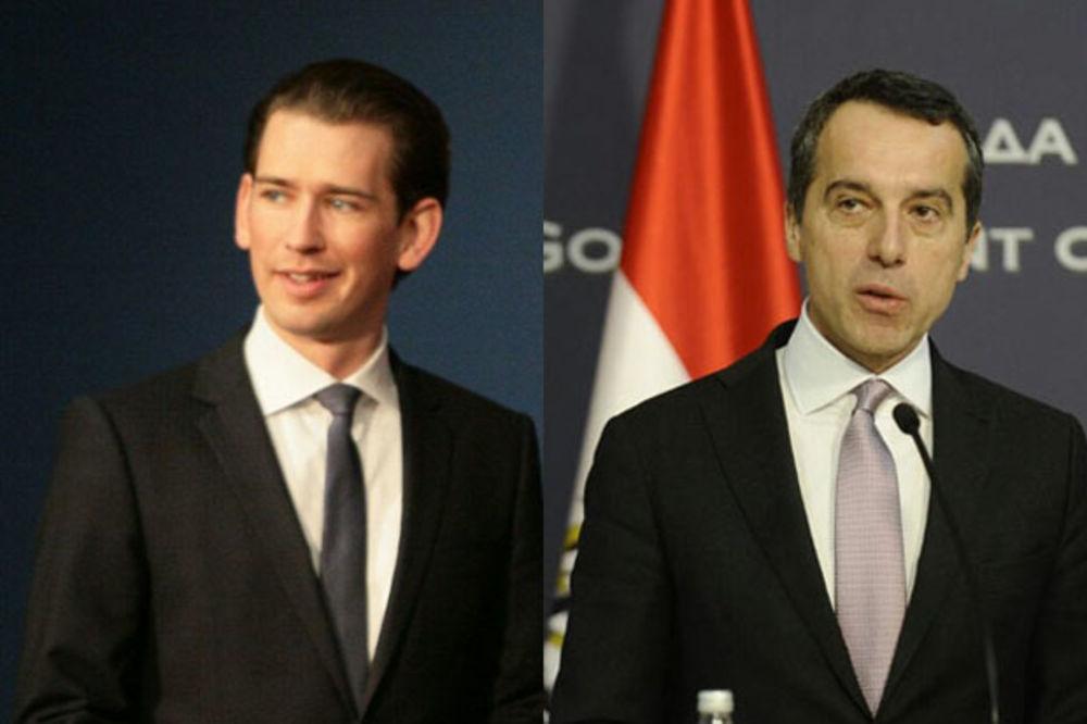 AUSTRIJA ČEKA NA NOVU VLADU: SPÖ se sprema za odlazak u opoziciju!