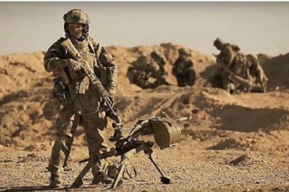 PUTIN SPREMIO SPECIJALNO ORUŽJE ZA DŽIHADISTE – Šalje elitne muslimanske bataljone u Siriju!