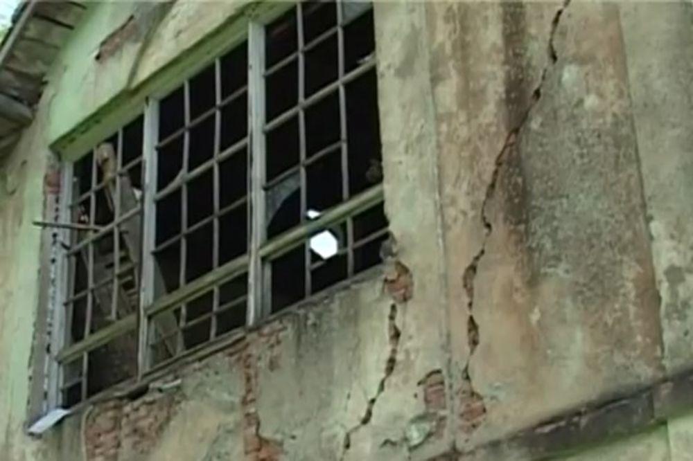 ČUVENI SRPSKI SLIKAR UBIJEN, A NJEGOVA KUĆA PROPADA: Dom pretvoren u ruglo i ruševine!
