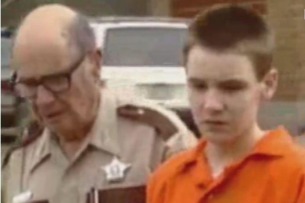 DEČAK ROBIJAO NI KRIV NI DUŽAN: Sa 13 godina završio iza rešetaka zbog ubistva koje nije počinio