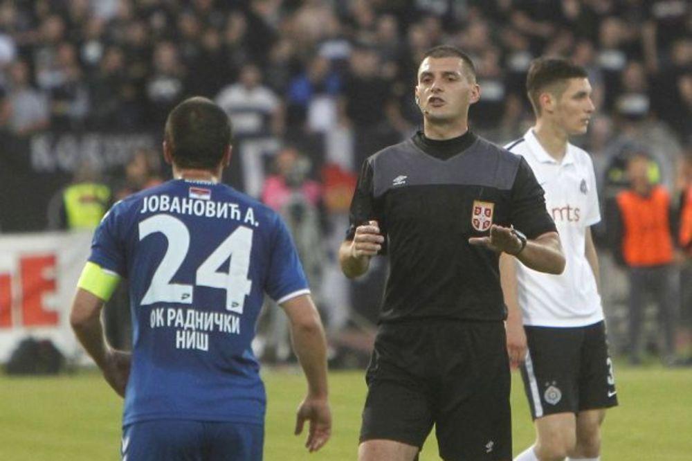 (VIDEO) SUDIJSKA KOMISIJA FSS: Radnički je oštećen protiv Partizana, kao i Napretak protiv Mladosti