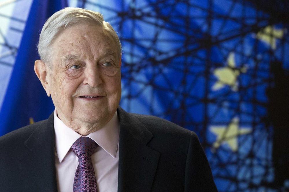 SOROŠEVA OSVETA MAĐARSKOJ? Mađari sigurni da im zbog njega EU uvodi sankcije