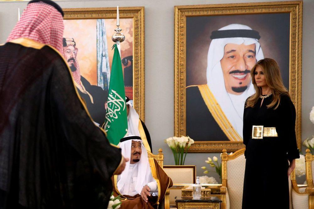 Da li su kritike na njen račun opravdane? Foto: Reuter