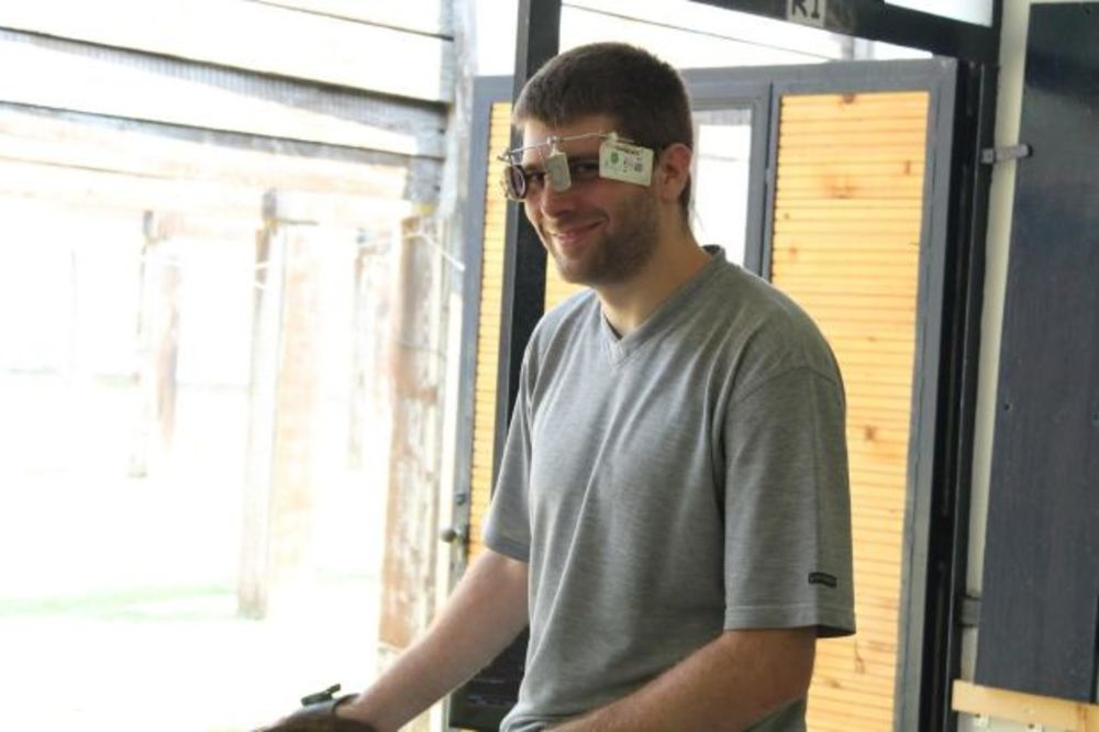 PRVO ODLIČJE ZA SRBIJU U MINHENU: Dimitriju Grgiću bronza MK pištoljem na Svetskom kupu