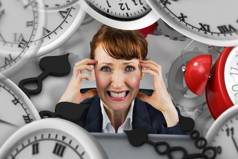 ŠTETI VAŠEM ZDRAVLJU, ALI NE UVEK: Postoji dokaz da stres može biti koristan!